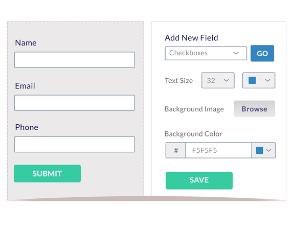 Create Custom Referral Forms